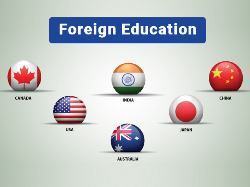 Nepal Foreign Education Department: As many as 323,972 Studying Abroad